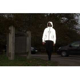 ProViz Reflect 360 - Chaqueta Hombre - blanco